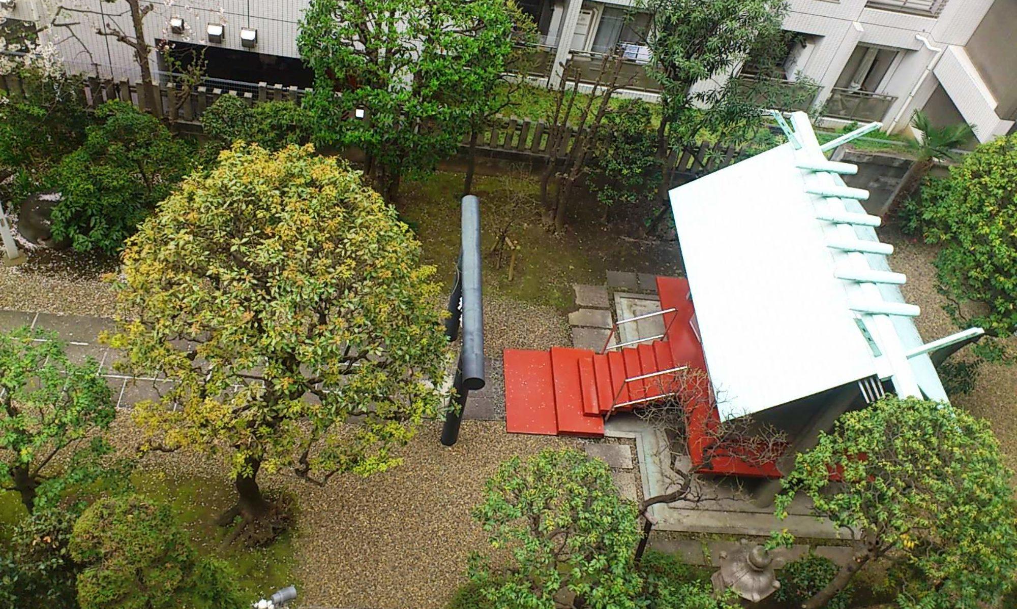 【公式】新川大神宮ホームページ